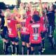 Vårt duktiga @kdffdiv2 besegrade igår Borgeby och tog sig alltså vidare i cupen.  Följ deras konto och lagets resa mot division 1. ⚽️⚫️